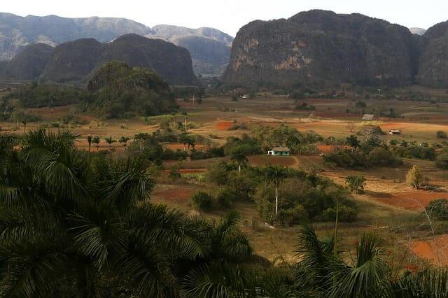 ¿Sabías Cuál es la Región Más Antigua de Cuba?